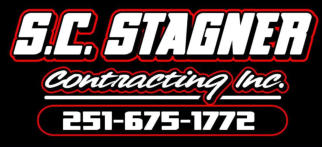 S. C. Stagner Contracting Inc., Mobile, AL, General Contractors